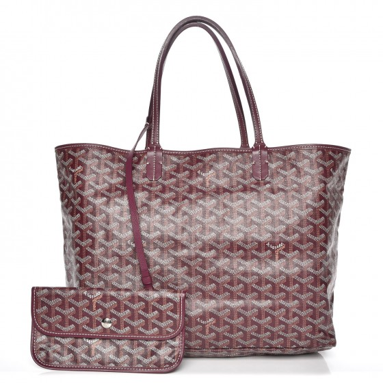 Replica Goyard St Louis Tote Bags